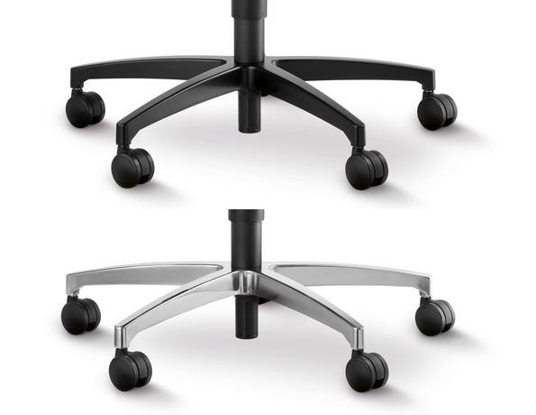 ergonomic office chair in task chair with trimension. Black Bedroom Furniture Sets. Home Design Ideas