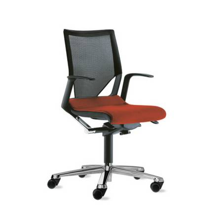 Remarkable Office Swivel Chair Modus Basic Small Conference And Caraccident5 Cool Chair Designs And Ideas Caraccident5Info