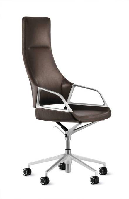 Conference Chair Graph Executive Office