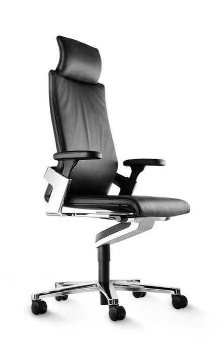 ergonomic office chair on task and conference chair. Black Bedroom Furniture Sets. Home Design Ideas