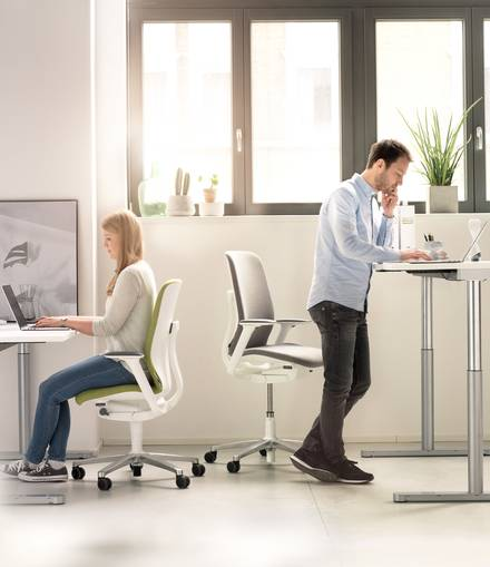 Ergonomic Task Chair At With Esp Office Chair With Trimension