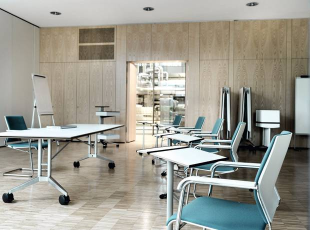 Conference Dynamic Tables Flexible Office Delectable Office Conference Room Design
