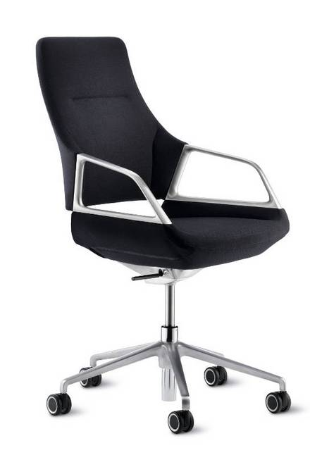 Conference chair Graph / Executive chair / office furniture