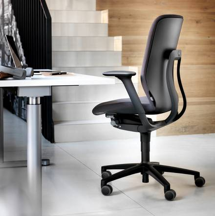 Office Chair Images Inside Wilkhahns Ergonomic Task Chair At Office With Trimension