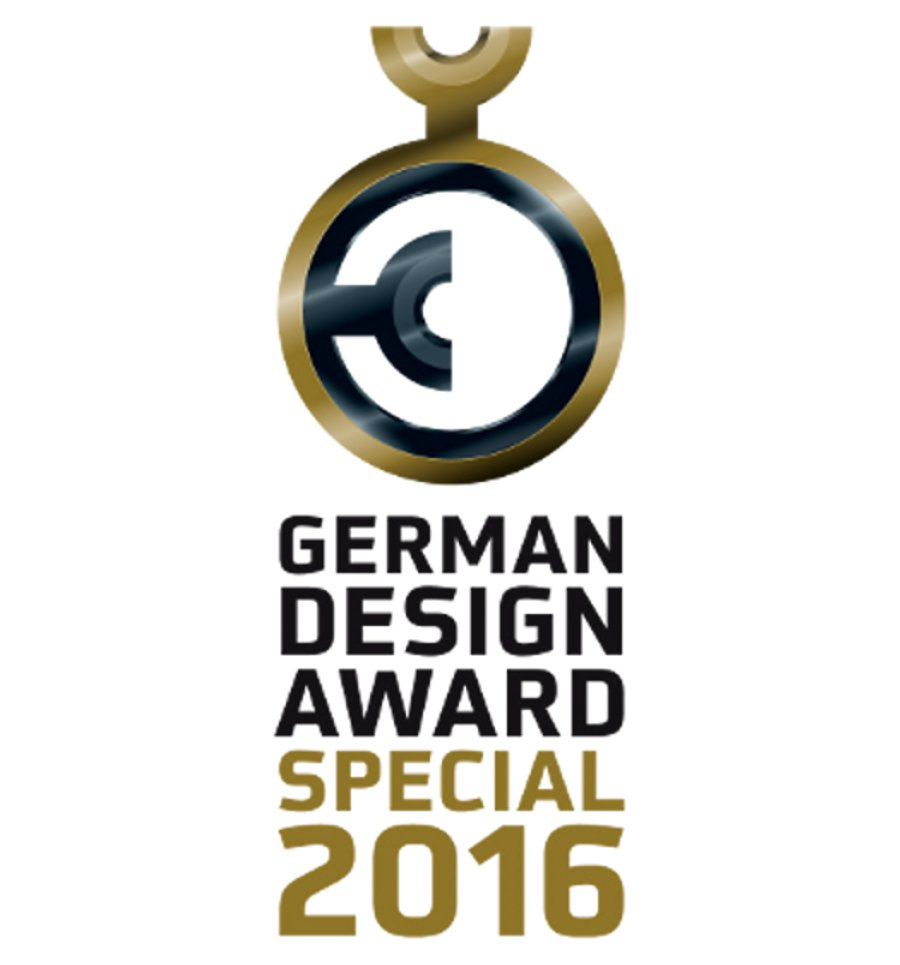 IN Office chair German Design Award