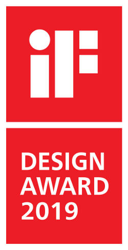 IF Design Award2019