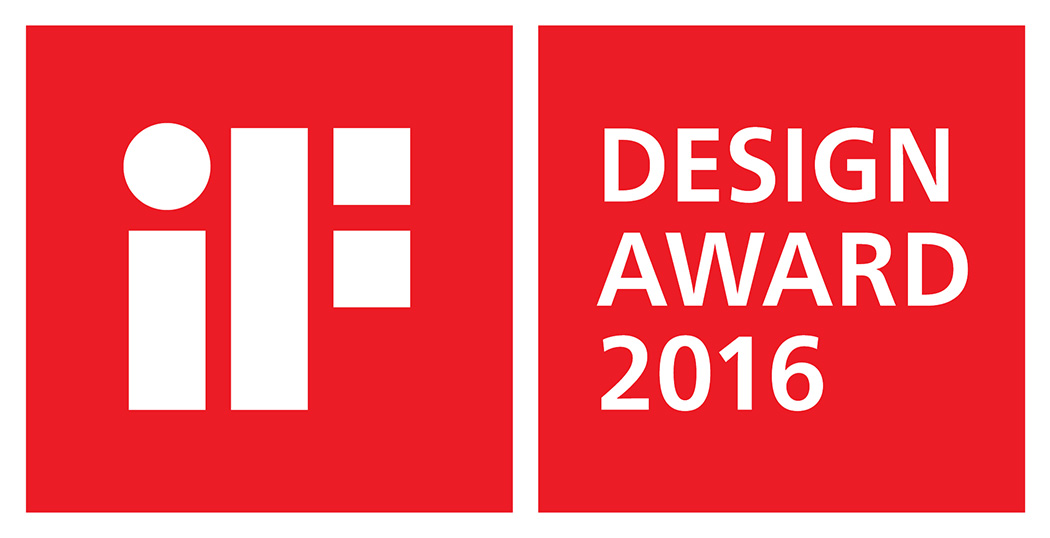 IFDesign Award 2016