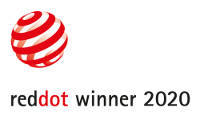 Reddot design award 2020