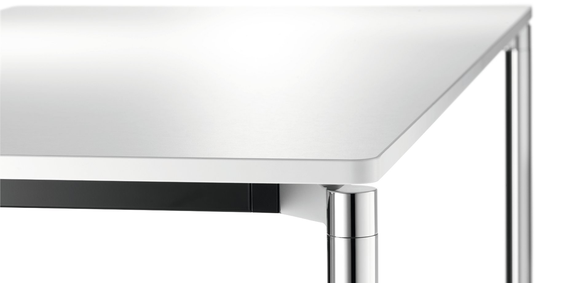Concentra conference table by Wilkhahn