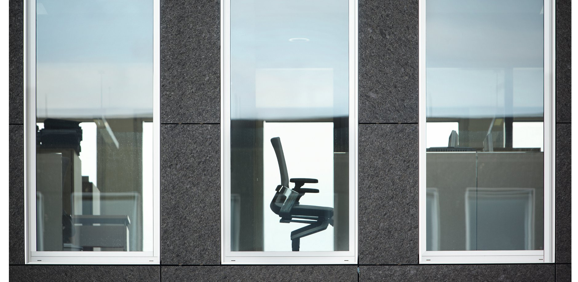 Landessparkasse Oldenburg, ON office chair by Wilkhahn