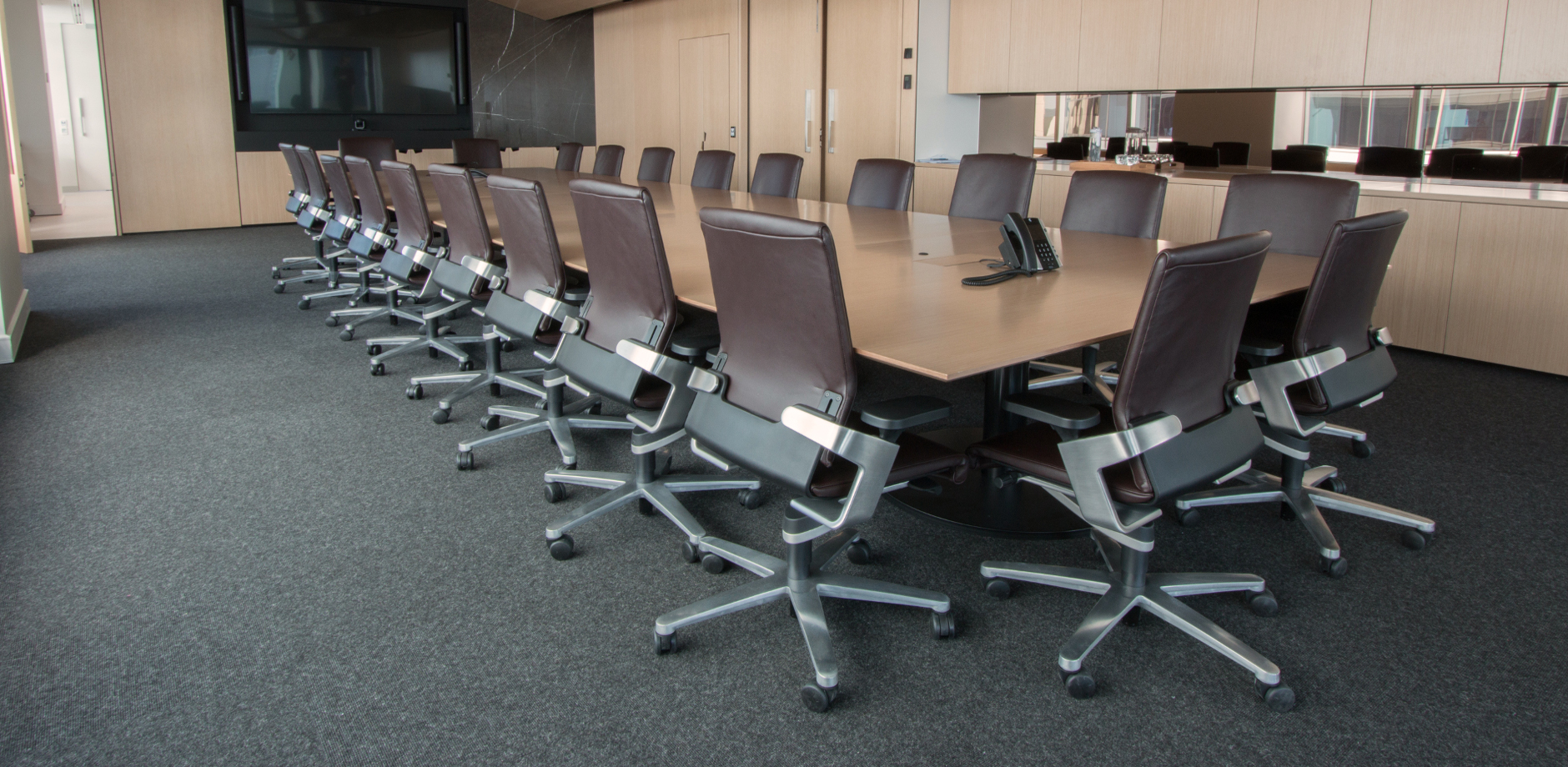 Conference Room - Office FurnitureConference Room - Office Furniture