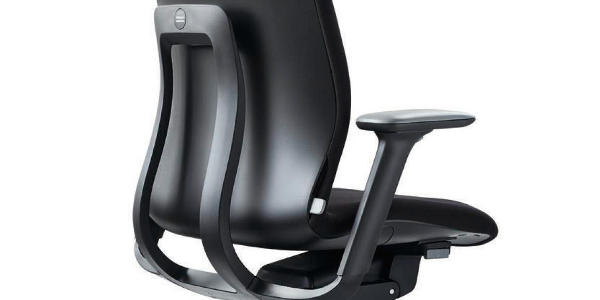 Fine Ergonomic Task Chair At Office Chair With Trimension Alphanode Cool Chair Designs And Ideas Alphanodeonline