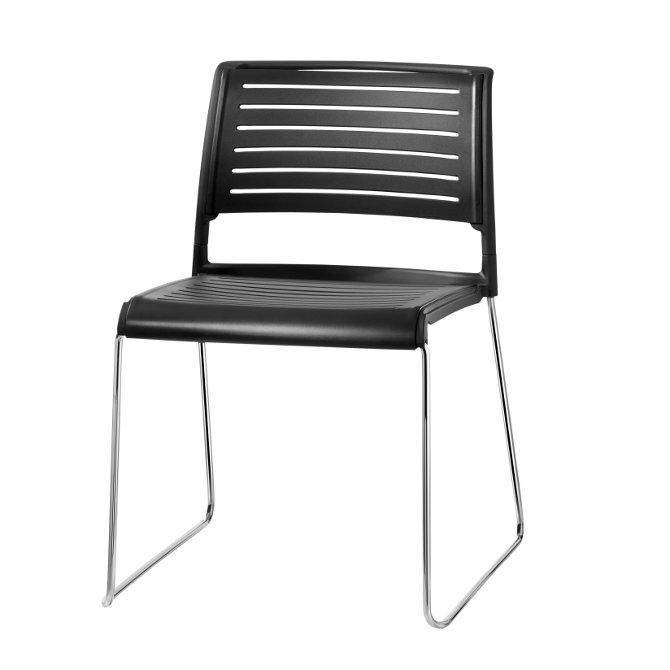 range 230 Skid-base chair