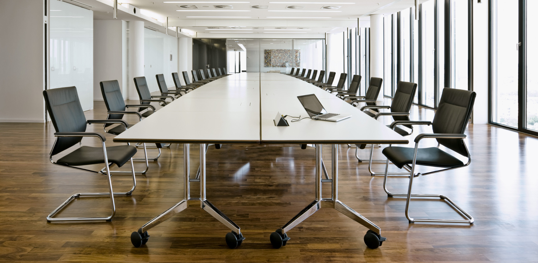 Cms Meeting Rooms