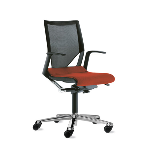 Modus Compact office swivel chair