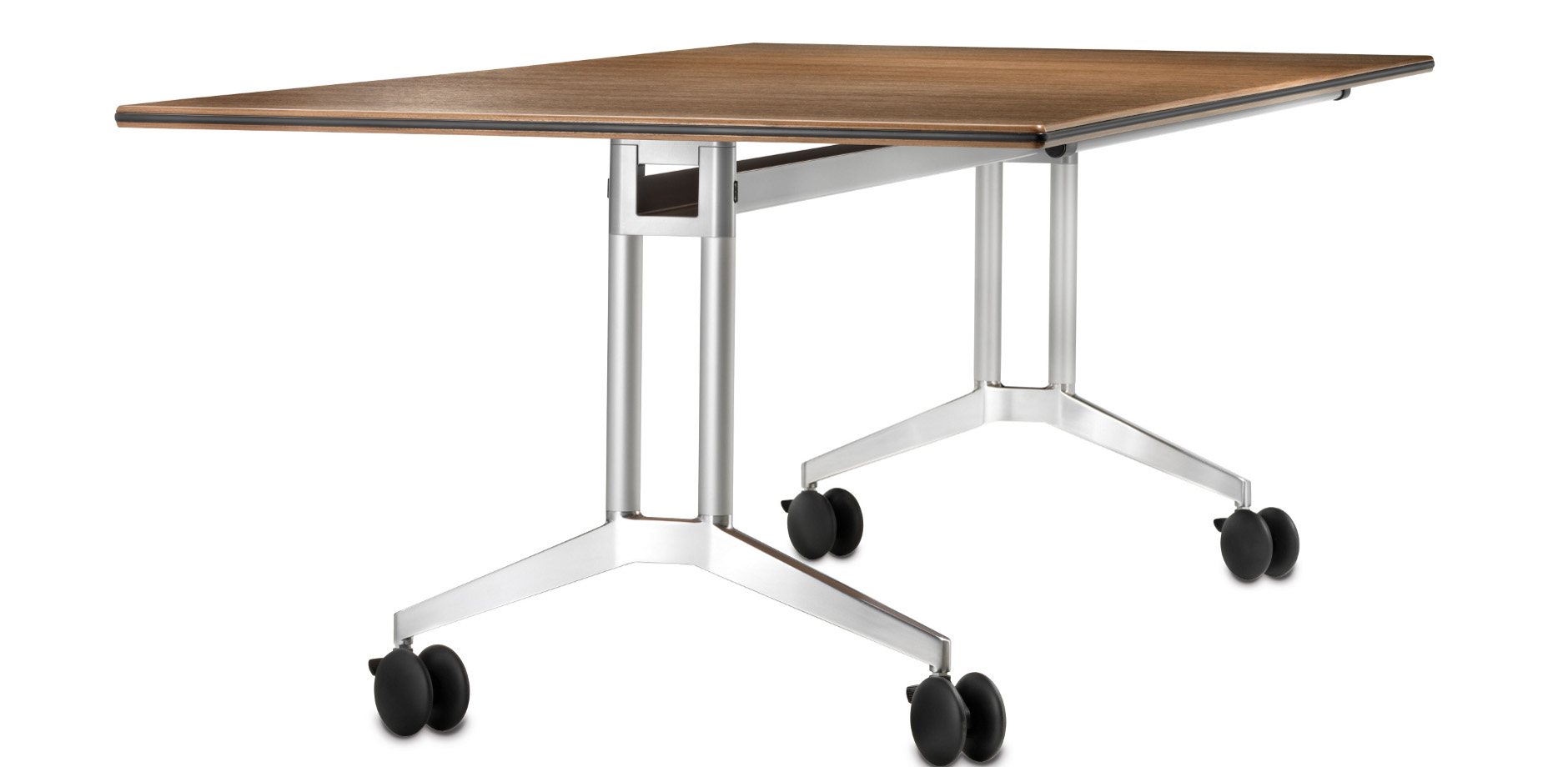 Conference table / Timeatable smart / mobile conferenz table