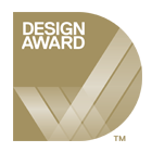 [Translate to French:] Design Award
