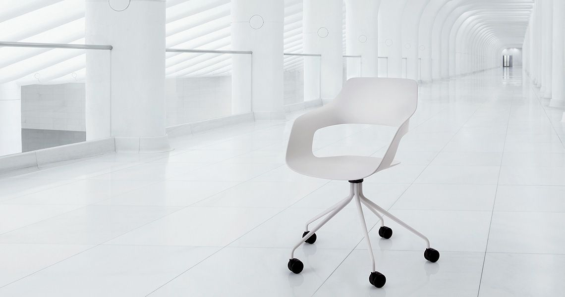 Ergonomic task chairs and dynamic conference tables - Wilkhahn